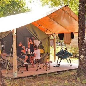 12 mooie campings in Frankrijk met laadpaal