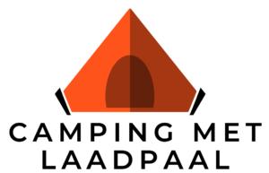 Camping met laadpaal